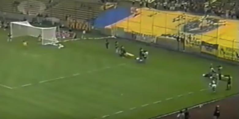 メキシコカップ クラブ・アメリカvsクルス・アスル