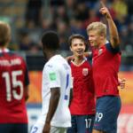 U20ノルウェー代表