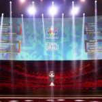 ユーロ2020 決勝トーナメント表