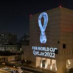 ワールドカップ2022