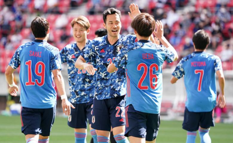U24日本代表