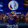 コパアメリカ2021トーナメント表【決勝トーナメント】決勝までの日程