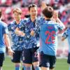 東京五輪|サッカーU24日本代表|日程&テレビ中継一覧表|決勝まで